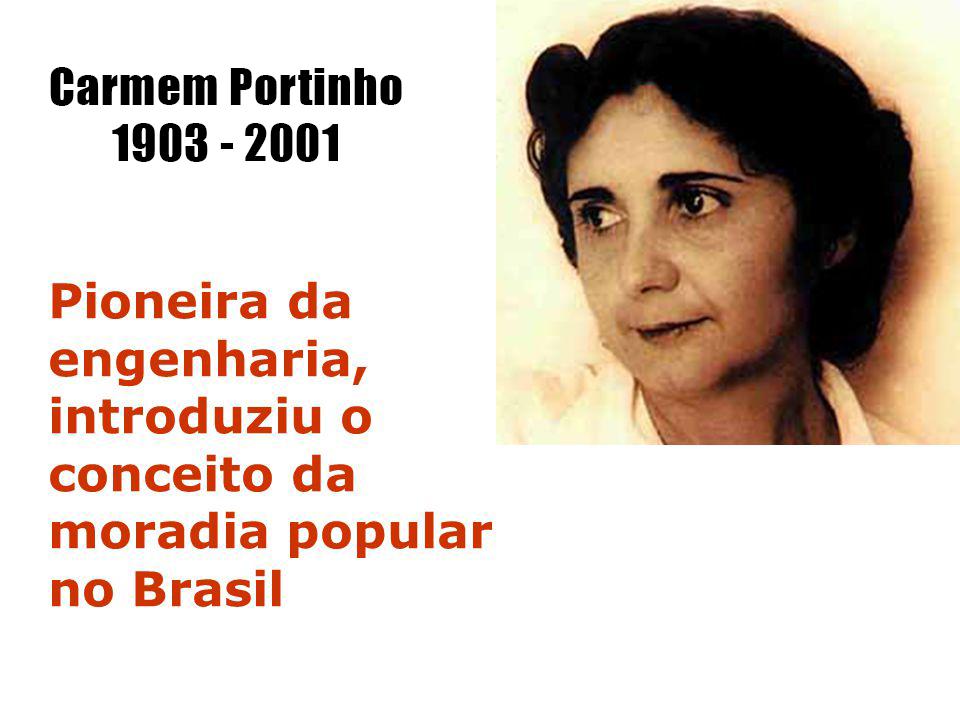 Carmem Portinho