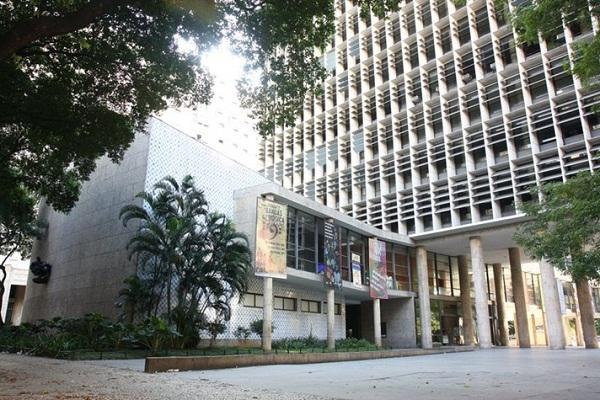 Palacio Gustavo Capanema